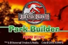 Jurassic Park 3 Download