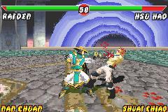 Mortal Kombat Deadly Alliance FAQ Walkthrough